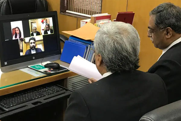 Gujarat HC to formally launch live streaming of court proceedings today