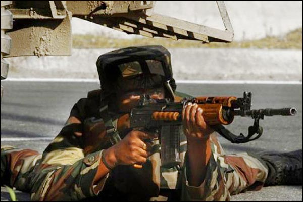 2 terrorists killed in Shopian top Lashkar commander Abu Akram included