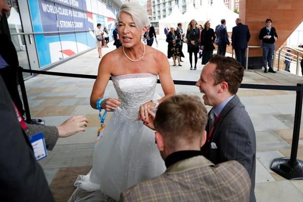 Katie Hopkins to be deported