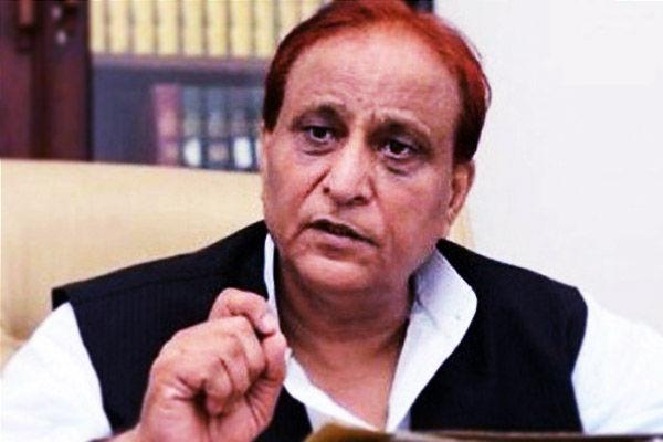 Azam Khans health deteriorated again Lucknow Medanta referred from Sitapur Jail