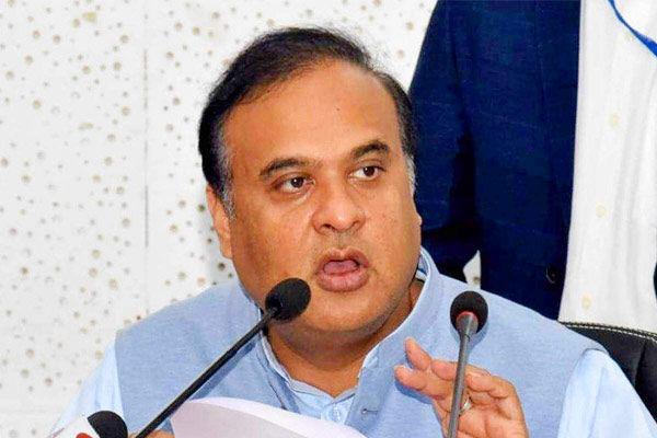 Assam CM on updating NCR