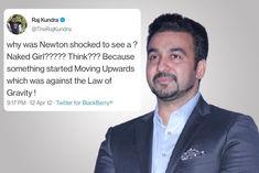 Raj Kundra's old tweets