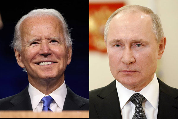 US Russia Nuclear Weapons Talk