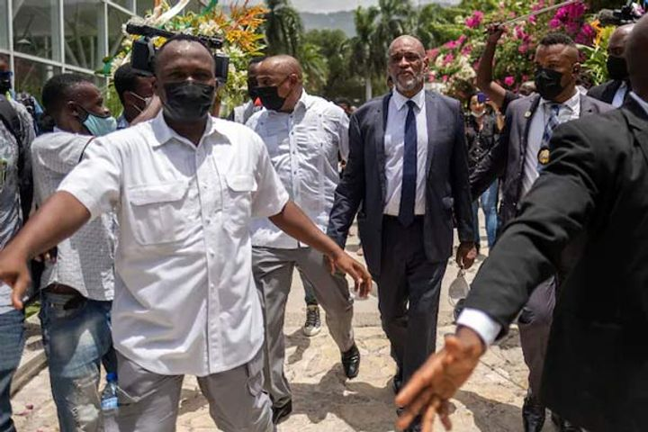Haiti appoints new prime minister