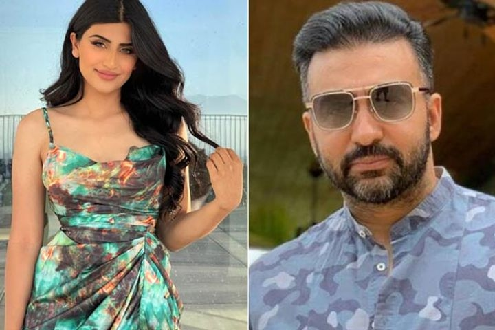 Puneet Kaur claims Raj Kundra approached her