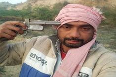 One lakh reward Badan Singh killed in encounter in Agra