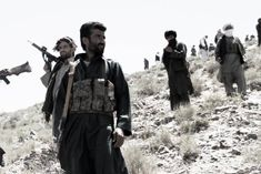 100 civilians killed in gunmen attack in Afghanistan