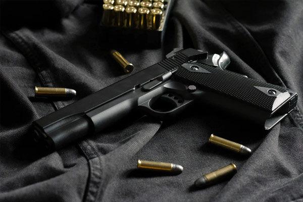 Gun lincense scam
