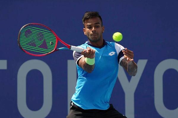 Sumit Nagal reaches second round
