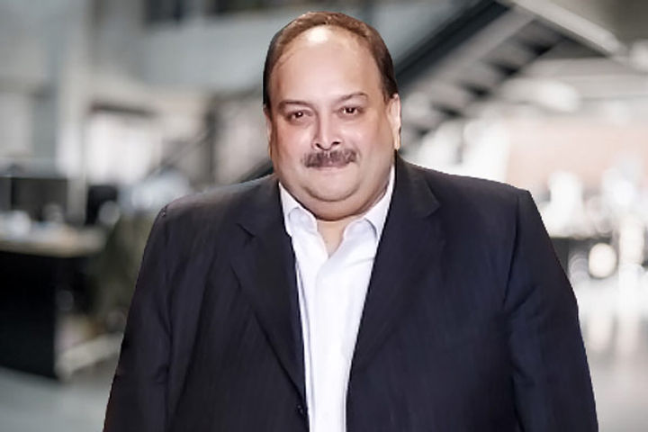 Mehul Choksi abduction
