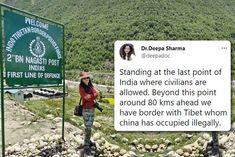 Himachal Pradesh landslide victim tweeted 25 mins before being hit by boulders