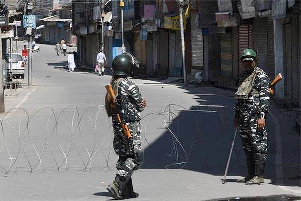 Terrorists killed in July