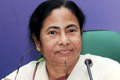 Mamata Banerjee to meet PM Modi and Congressmen on 5 day Delhi tour