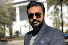 Raj Kundra changed the phone as soon as the pornography racket was exposed