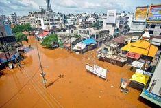 Maharashtra floods and landslides claimed 164 lives many still missing