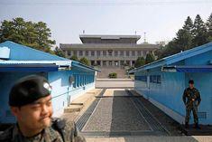 South, North Korea restore hotline
