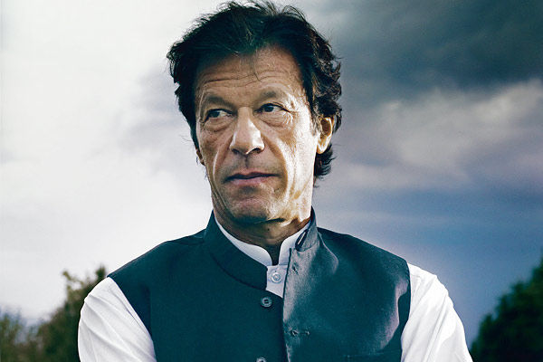 Imran Khan accused of rigging elections in PoK