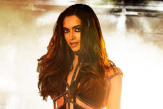 Deepika Padukone will be seen doing action scenes in the film Pathan