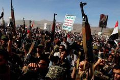 Houthi and al Qaeda released two terrorists each in Yemen