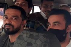 Arvind Srivastava Account Seized Rs 6 Crore Was Deposited