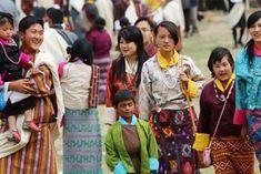 Coronavirus vaccination in Bhutan