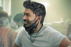 Today the first glimpse of the new film surfaced on Dhanush 38th birthday