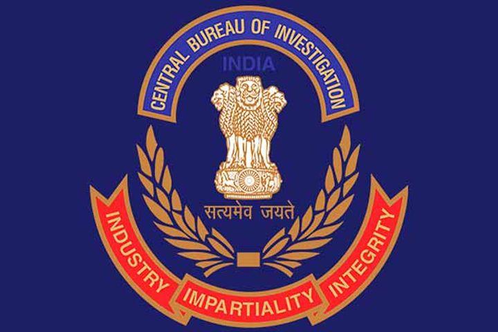 CBI raids 12 places of Anil Deshmukh simultaneously