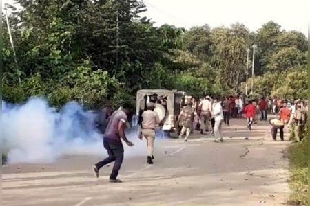 Effect of bandh in Barak Valley of Assam, fear of blockade haunting Mizoram