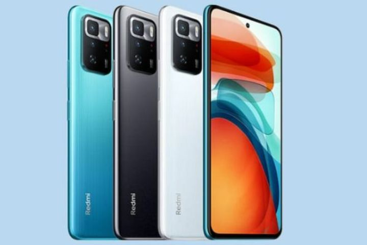 Poco X3 GT launched in Malaysia and Vietnam