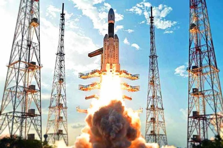 Chandrayaan 3 may be launched in the third quarter of 2022