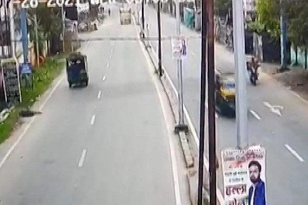 Dhanbad ADJ&amprsquos murder