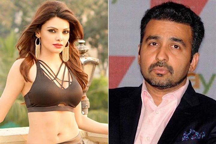 Sherlyn Chopra explosive accusation against Raj Kundra