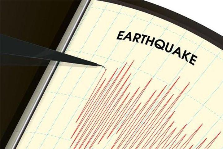 earthquake hits Alaska and people are scared