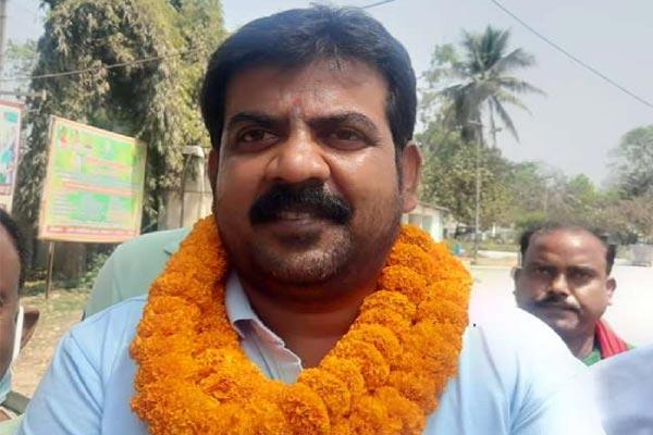 Bihar mayor shot dead