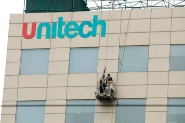 ED attaches Unitech group hotels in London in money laundering case