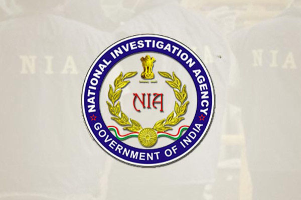 NIA raids at 14 places in Jammu and Kashmir