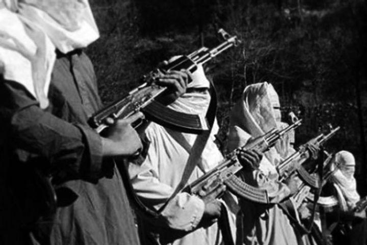 10 Terrorists is On Target of Jammu and Kashmir Police