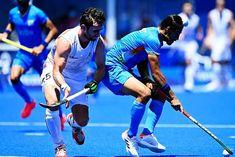 Indian mens team lost to Belgium in hockey semifinal