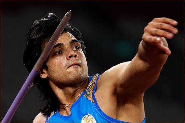 Neeraj Chopra qualifies for final