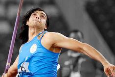 Neeraj Chopra makes it to the final in Javelin Throw