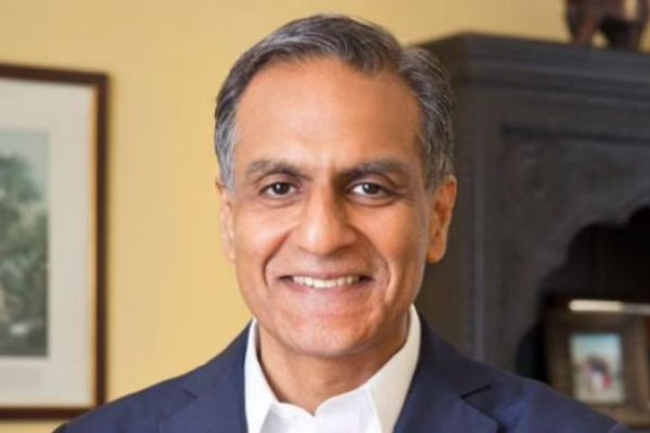 Richard Verma said that by 2030 India will lead the world in all fields
