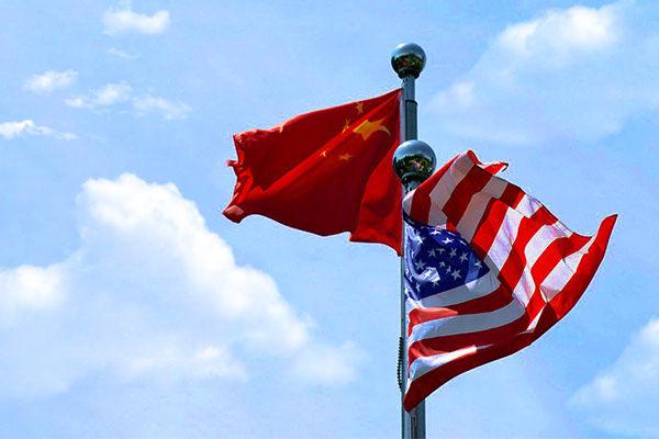 Singapore PM on US-China rivalry