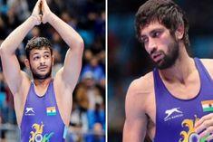 After Ravi Kumar Dahiya, now Deepak Poonia also reached the quarterfinals