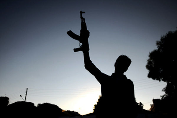 Terrorist organization planning to attack on Independence Day in Jammu and Kashmir