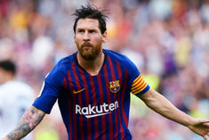 Lionel Messi will no longer play with Barcelona
