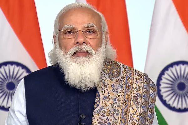 PM Modi helped Mirabai Chanu