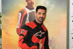 John Abraham appointed India Ambassador for MotoGP