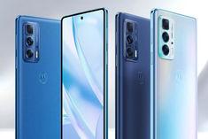 motorola edge s pro smartphone launched
