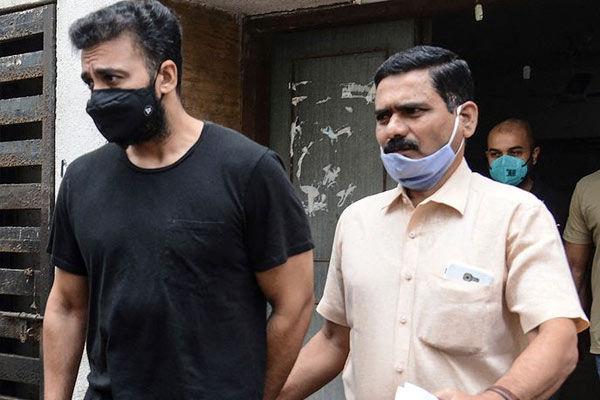 Bombay HC dismisses bail plea of Raj Kundra