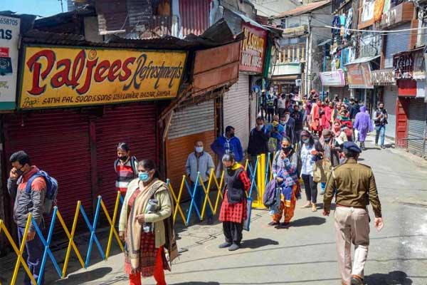 Himachal government orders closure of schools